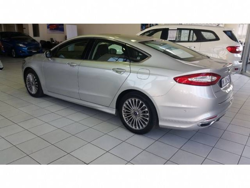 used ford fusion 2 0 tdci titanium powershift for sale in gauteng id 1660735. Black Bedroom Furniture Sets. Home Design Ideas