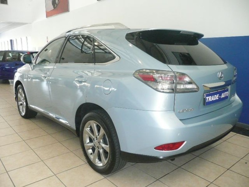 used lexus rx 350 xe for sale in mpumalanga id 1661998. Black Bedroom Furniture Sets. Home Design Ideas