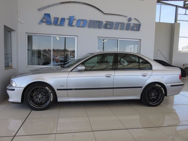 used bmw m5 bmw m5 e39 for sale in gauteng id 1662117. Black Bedroom Furniture Sets. Home Design Ideas