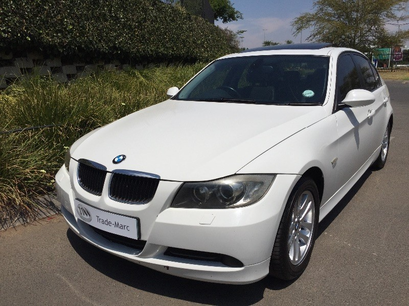 used bmw 3 series 320d exclusive a t e90 for sale in gauteng id 1663704. Black Bedroom Furniture Sets. Home Design Ideas