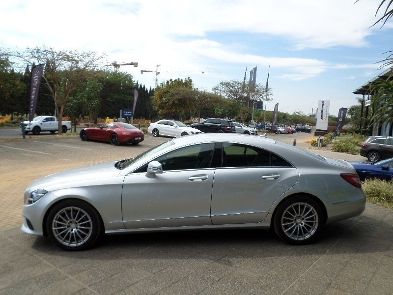 used mercedes benz cls class 250 cdi for sale in gauteng id 1664052. Black Bedroom Furniture Sets. Home Design Ideas