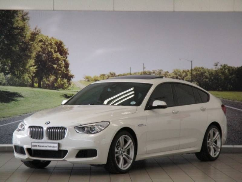 used bmw 5 series gran turismo 550i m sport for sale in gauteng id 1664533. Black Bedroom Furniture Sets. Home Design Ideas