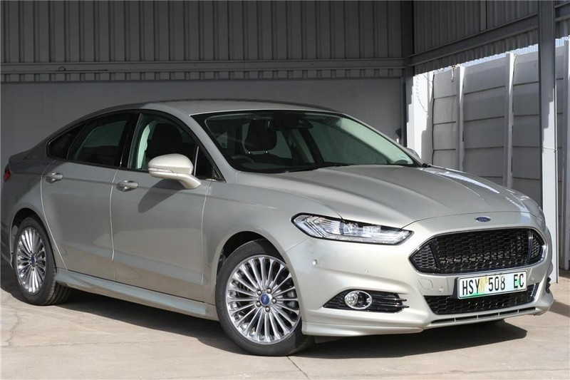 used ford fusion 2 0 ecoboost titanium auto for sale in eastern cape id 1665695. Black Bedroom Furniture Sets. Home Design Ideas