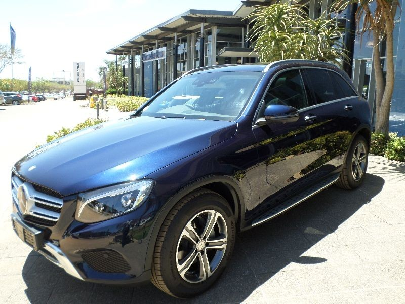 used mercedes benz glc 300 off road for sale in gauteng id 1666002. Black Bedroom Furniture Sets. Home Design Ideas