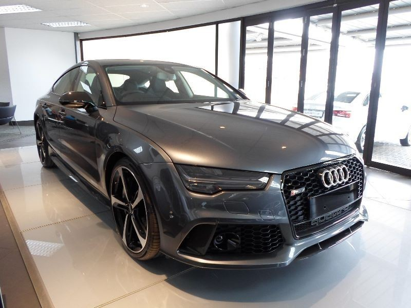 used audi rs 7 sportback fsi 412kw for sale in gauteng id 1666364. Black Bedroom Furniture Sets. Home Design Ideas