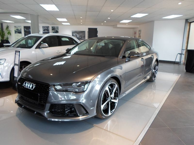 Audi Rs7 Seats For Sale >> Used Audi RS 7 Sportback 4.0t FSI (412kw) for sale in Gauteng - Cars.co.za (ID:1666364)