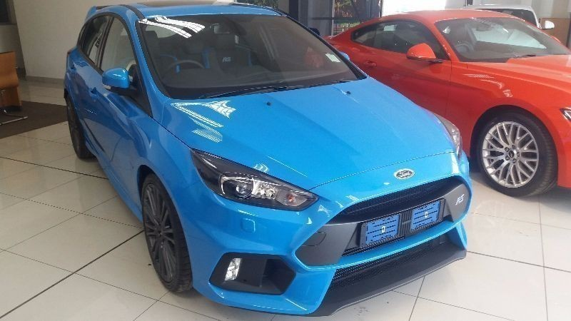 used ford focus focus rs 2 3 ecoboost awd for sale in gauteng id 1666461. Black Bedroom Furniture Sets. Home Design Ideas