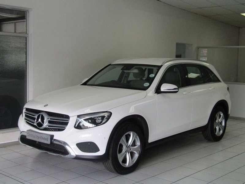 Used mercedes benz glc demo clearance special for sale in for Mercedes benz demo cars