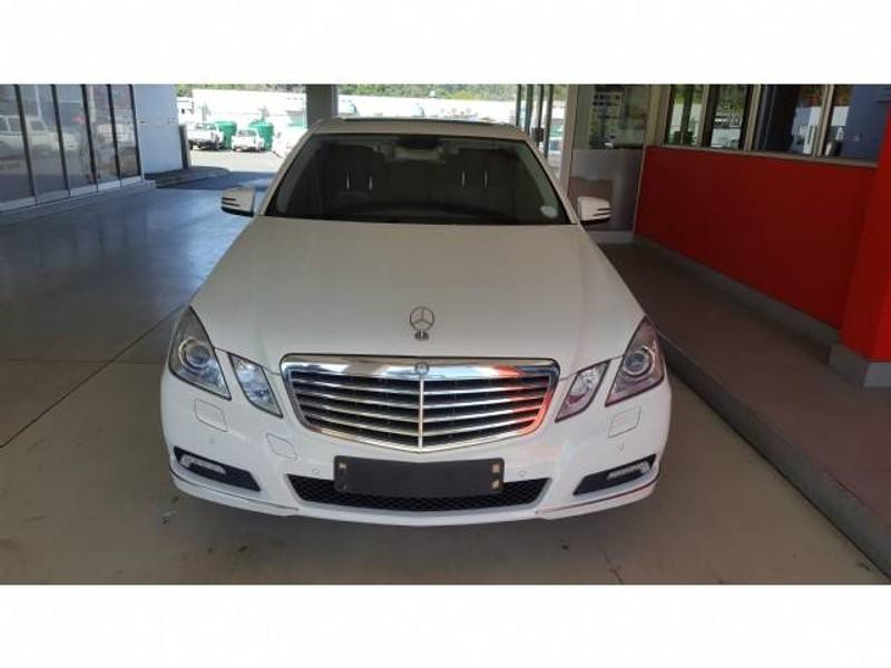 Used Mercedes Benz E Class E 350 For Sale In Kwazulu Natal