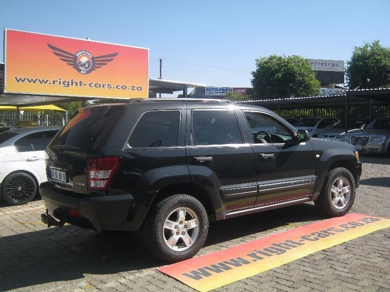 used jeep grand cherokee 3 0 crd laredo for sale in gauteng. Cars Review. Best American Auto & Cars Review