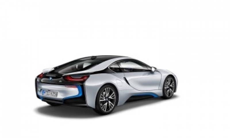 used bmw i8 for sale in gauteng id 1668905. Black Bedroom Furniture Sets. Home Design Ideas
