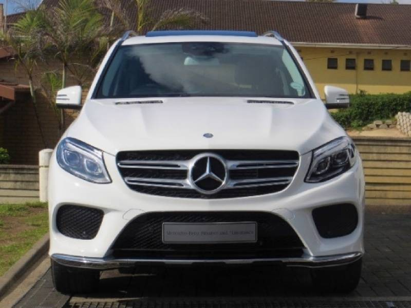 used mercedes benz gle class 350d 4matic for sale in kwazulu natal id 1668944. Black Bedroom Furniture Sets. Home Design Ideas