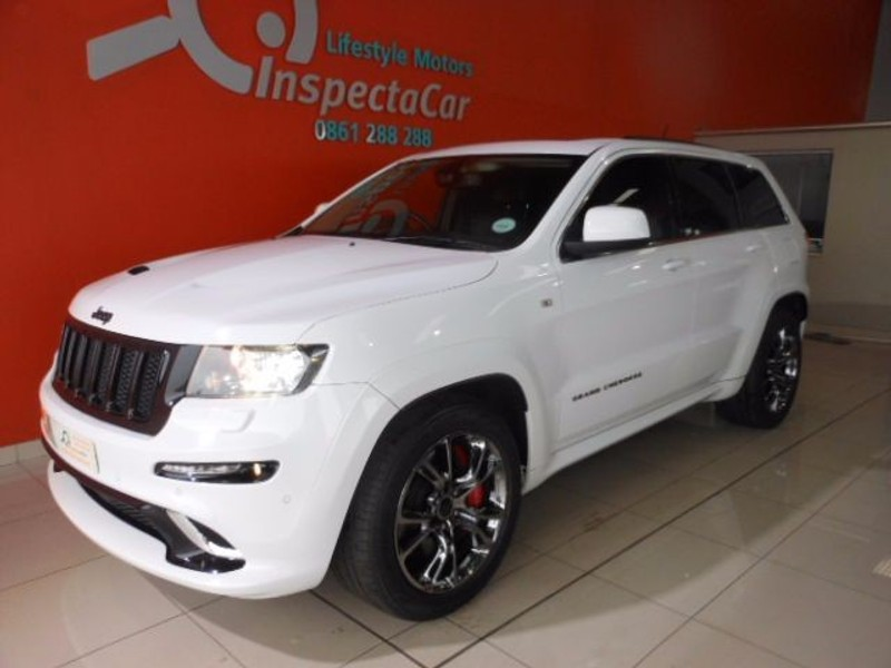 used jeep grand cherokee srt8 for sale in gauteng id 1669008. Black Bedroom Furniture Sets. Home Design Ideas