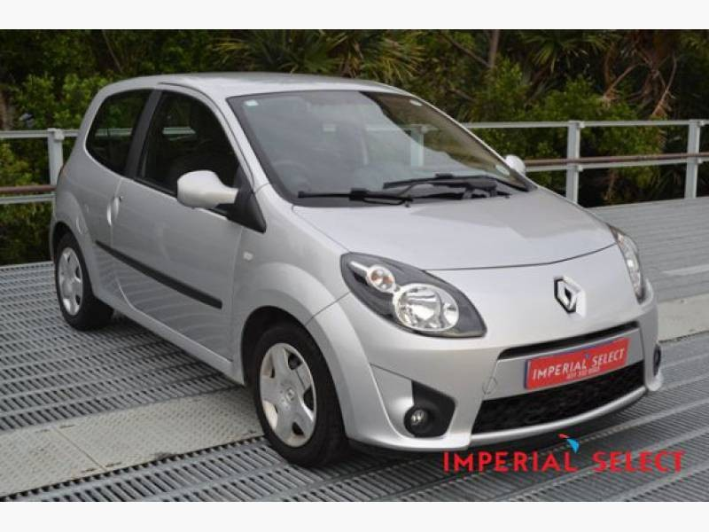 used renault twingo 1 2 dynamique for sale in kwazulu natal id 1669649. Black Bedroom Furniture Sets. Home Design Ideas