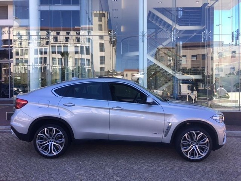 used bmw x6 xdrive 40d for sale in western cape id 1670706. Black Bedroom Furniture Sets. Home Design Ideas