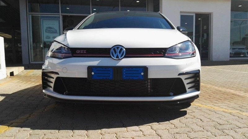 used volkswagen golf vii gti 2 0 tsi dsg clubsport for sale in gauteng id 1671985. Black Bedroom Furniture Sets. Home Design Ideas