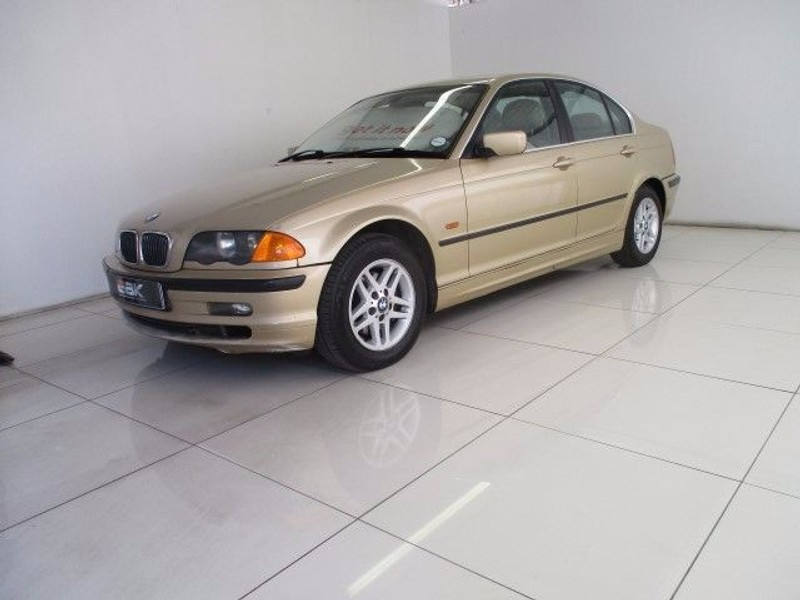 used bmw 3 series 320i e46 for sale in gauteng id 1672091. Black Bedroom Furniture Sets. Home Design Ideas