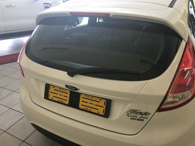 Used ford fiesta 1 4 ambiente 5 door for sale in kwazulu natal cars - Used Ford Fiesta 1 4 Ambiente 5 Door Brand New For Sale