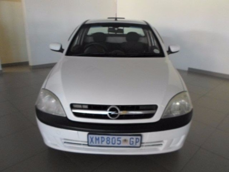 used opel corsa utility 1 7 dti club p u s c for sale in gauteng id 1672857. Black Bedroom Furniture Sets. Home Design Ideas