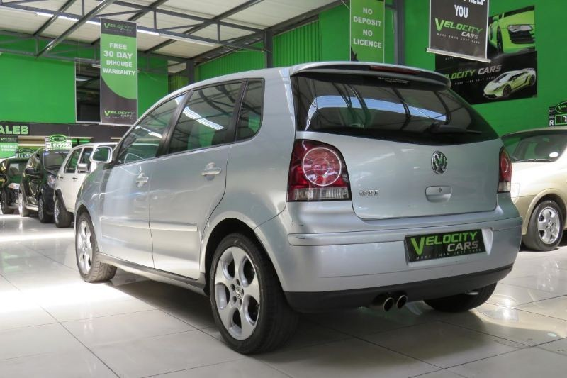 used volkswagen polo gti for sale in western cape id 1673095. Black Bedroom Furniture Sets. Home Design Ideas
