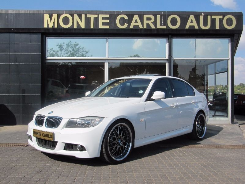 used bmw 3 series 335i m sport a t for sale in gauteng. Black Bedroom Furniture Sets. Home Design Ideas