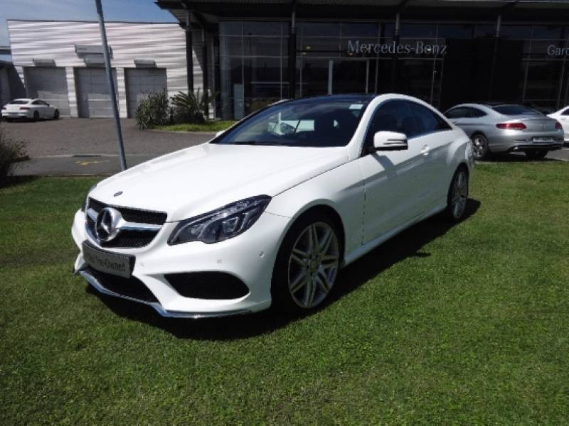 Used mercedes benz e class e400 coupe for sale in kwazulu for Enterprise rent a car mercedes benz