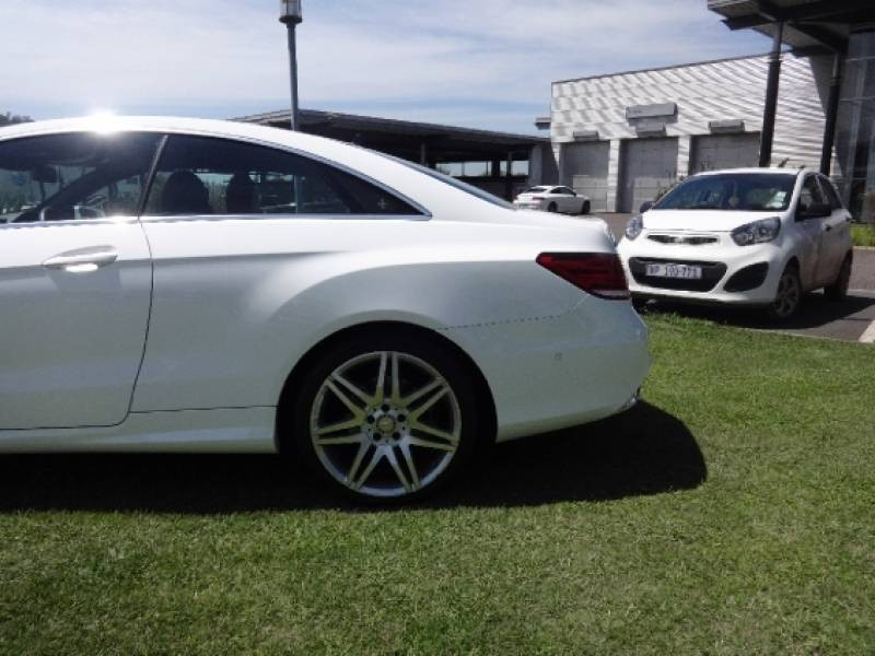 used mercedes benz e class e400 coupe for sale in kwazulu