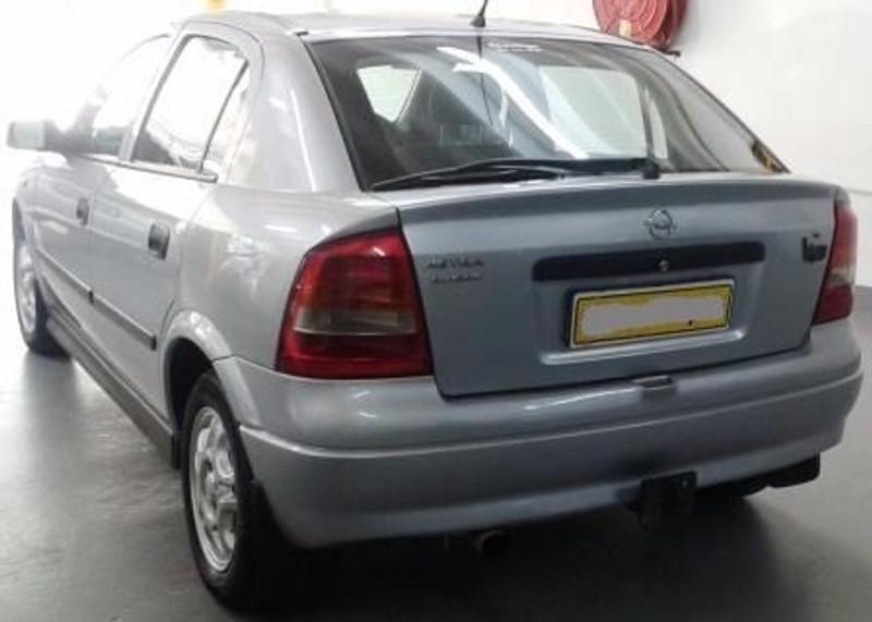 Used Opel Astra 1 6 Cs For Sale In Kwazulu Natal Cars Co