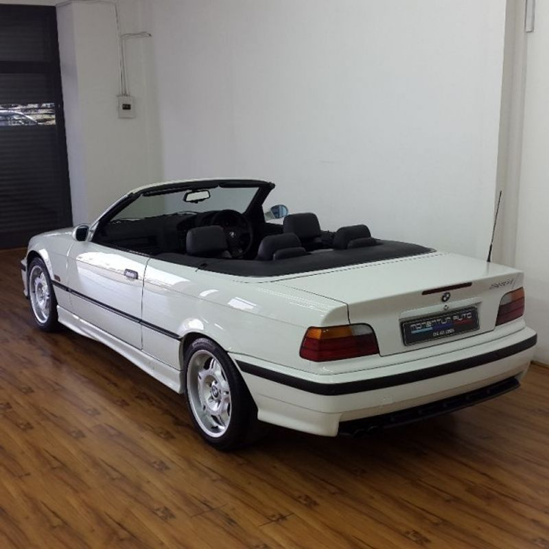 used bmw 3 series 328i convertible sport a t e36 for sale in gauteng id 1675184. Black Bedroom Furniture Sets. Home Design Ideas