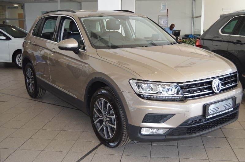 Used Volkswagen Tiguan Save R15 000 For Sale In Gauteng