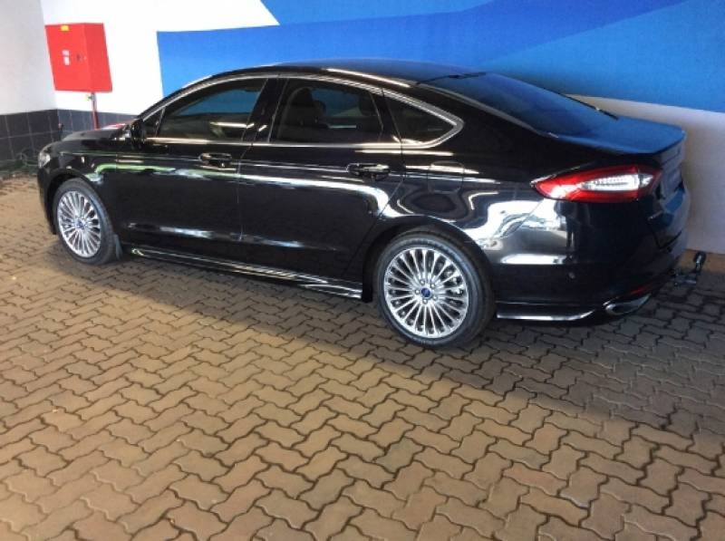 used ford fusion 2 0 tdci titanium powershift for sale in gauteng id 1675849. Black Bedroom Furniture Sets. Home Design Ideas