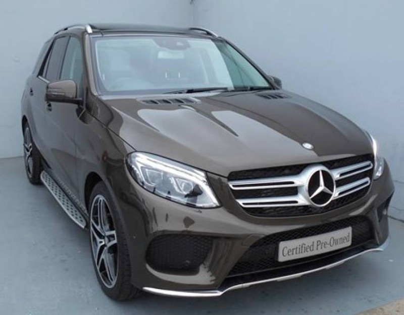 used mercedes benz gle class 350d 4matic for sale in kwazulu natal id 1675870. Black Bedroom Furniture Sets. Home Design Ideas