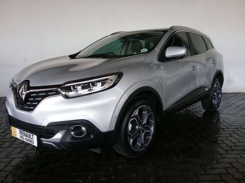 used renault kadjar 1 6 dci 4x4 for sale in gauteng id 1676102. Black Bedroom Furniture Sets. Home Design Ideas