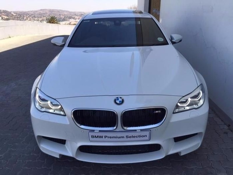 used bmw m5 2015 m5 for sale in gauteng id 1678879. Black Bedroom Furniture Sets. Home Design Ideas