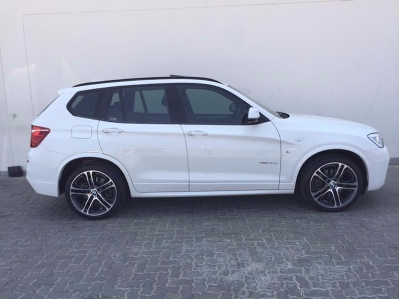 used bmw x3 xdrive 30d m sport auto for sale in gauteng id 1678890. Black Bedroom Furniture Sets. Home Design Ideas