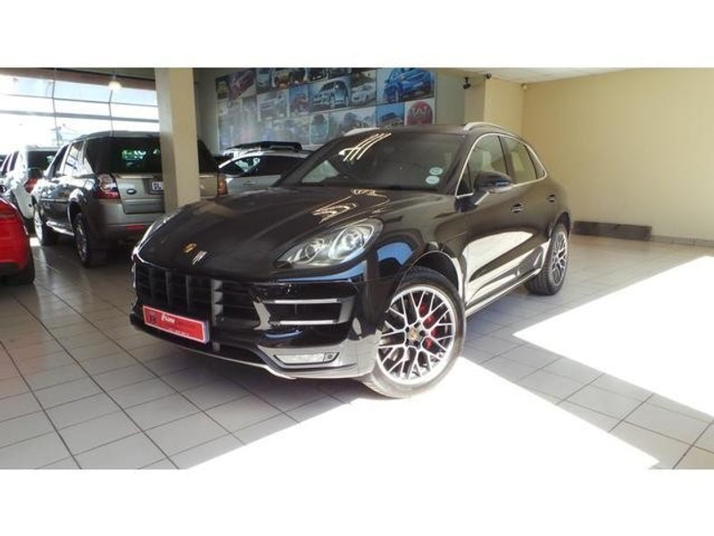 used porsche macan turbo for sale in gauteng id 1679217. Black Bedroom Furniture Sets. Home Design Ideas