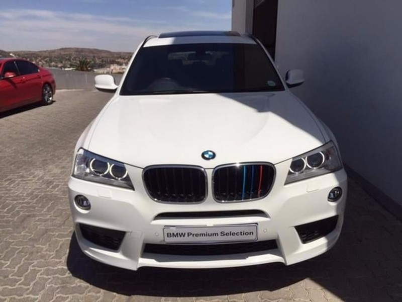 used bmw x3 xdrive20d m sport auto for sale in gauteng id 1679790. Black Bedroom Furniture Sets. Home Design Ideas