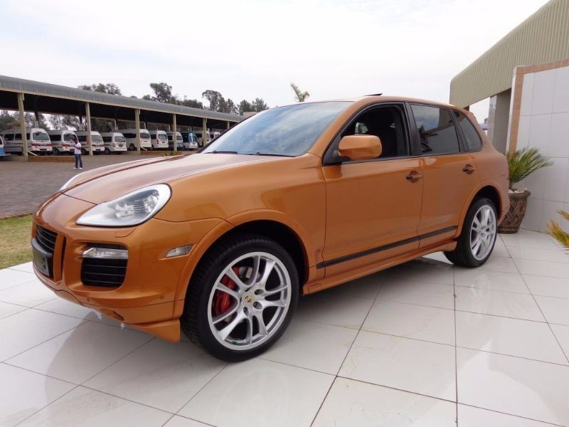 used porsche cayenne gts tiptronic for sale in gauteng id 1680127. Black Bedroom Furniture Sets. Home Design Ideas