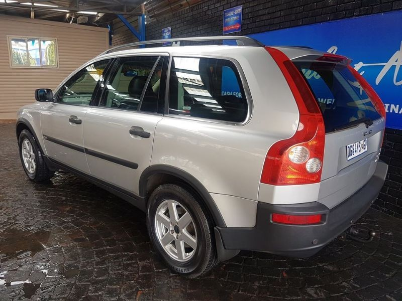 used volvo xc90 7 seater for sale in gauteng. Black Bedroom Furniture Sets. Home Design Ideas