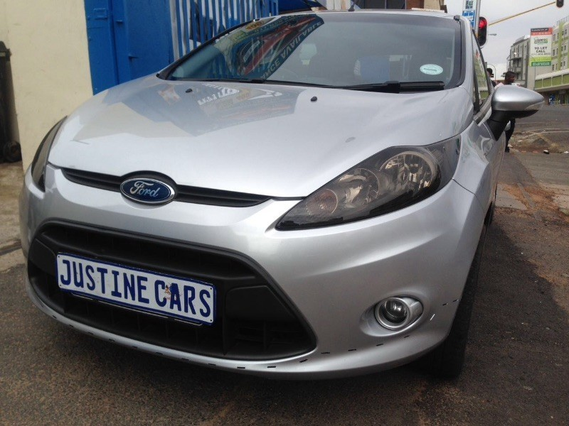 used ford fiesta trend 5dr for sale in gauteng id 1681107. Black Bedroom Furniture Sets. Home Design Ideas