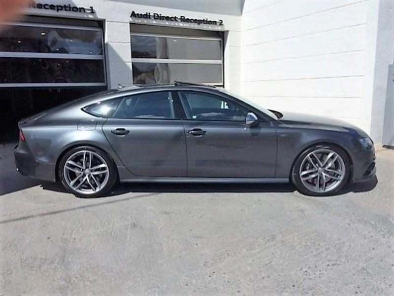 Used Audi S7 Sportback 4.0t Fsi for sale in Gauteng - Cars.co.za (ID ...