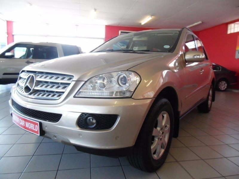 Used mercedes benz m class 2006 mercedes benz ml320 cdi a for 2006 mercedes benz ml350 for sale