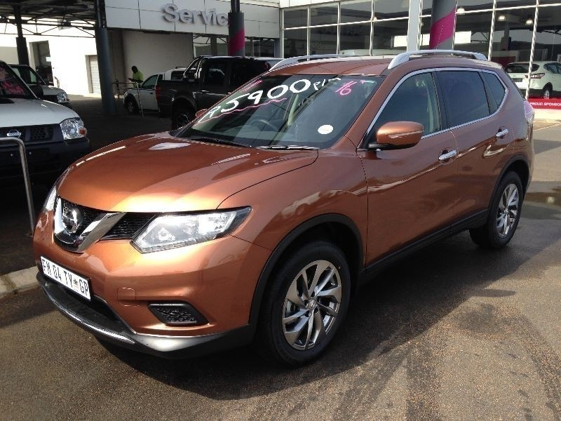 used nissan x trail xe t32 for sale in kwazulu natal id 1683601. Black Bedroom Furniture Sets. Home Design Ideas