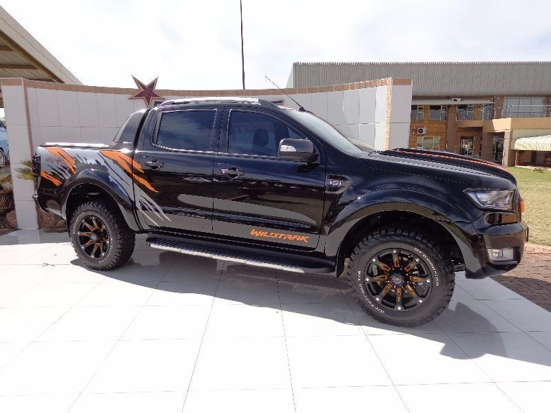 used ford ranger 4x4 for sale in gauteng id 1685415. Black Bedroom Furniture Sets. Home Design Ideas