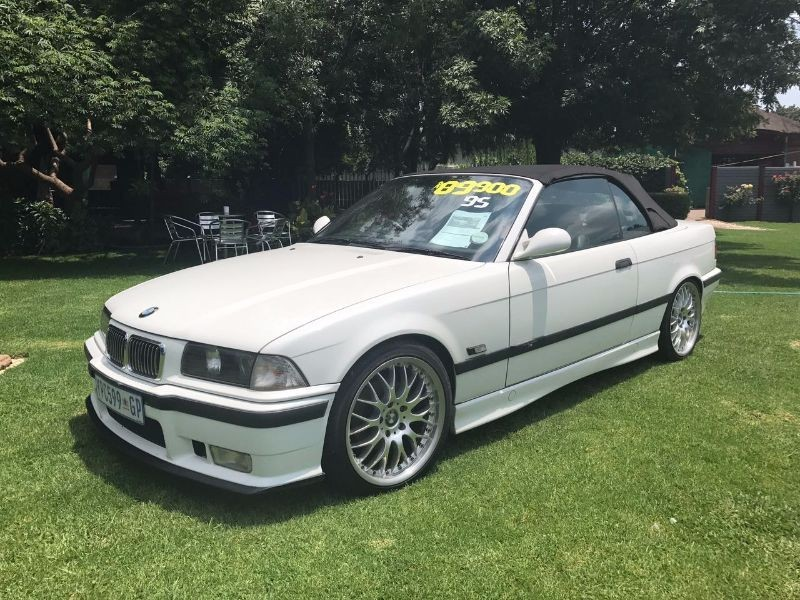 used bmw 3 series 325i cabriolet e30 for sale in gauteng id 1685436. Black Bedroom Furniture Sets. Home Design Ideas