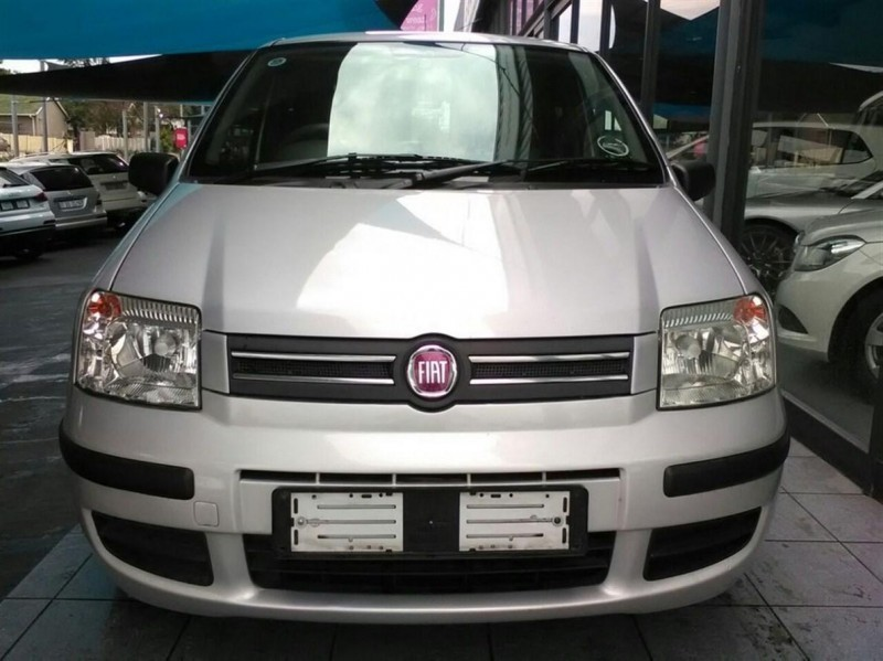used fiat panda 1 2 dynamic for sale in gauteng. Black Bedroom Furniture Sets. Home Design Ideas