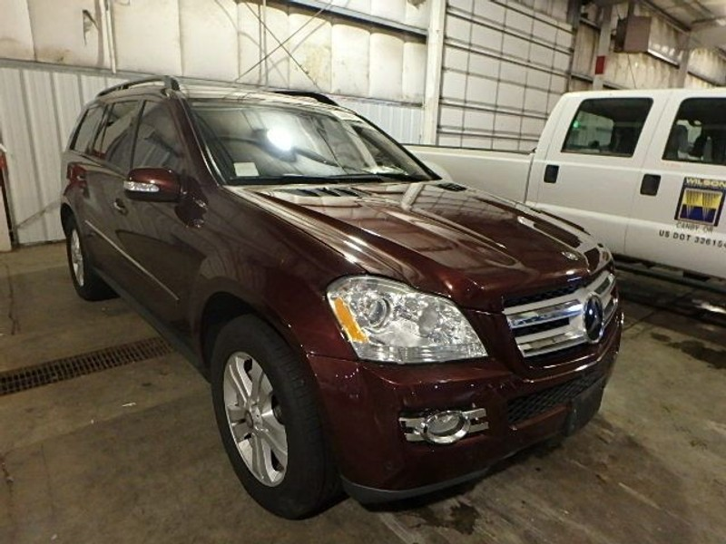 Used mercedes benz gl class gl 320 cdi for sale in gauteng for 2008 mercedes benz gl450 for sale