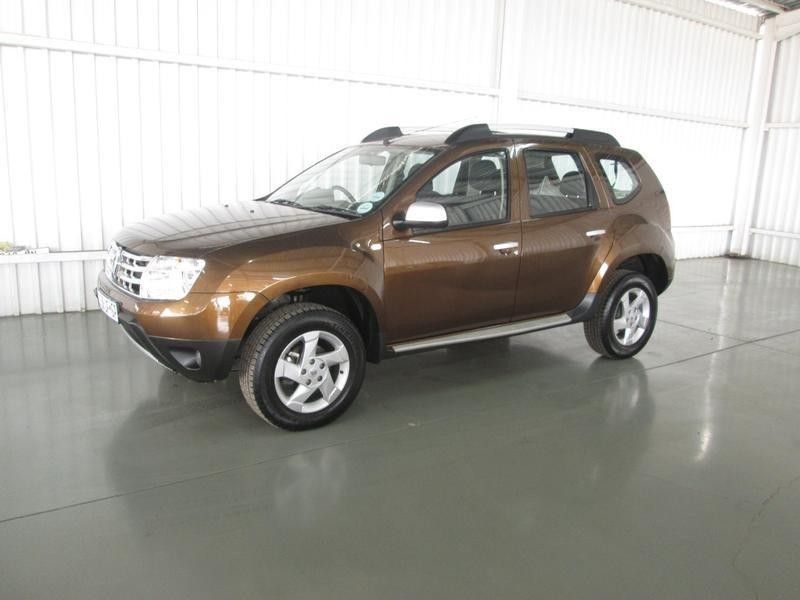 used renault duster 1 6 dynamique for sale in gauteng id 1687860. Black Bedroom Furniture Sets. Home Design Ideas