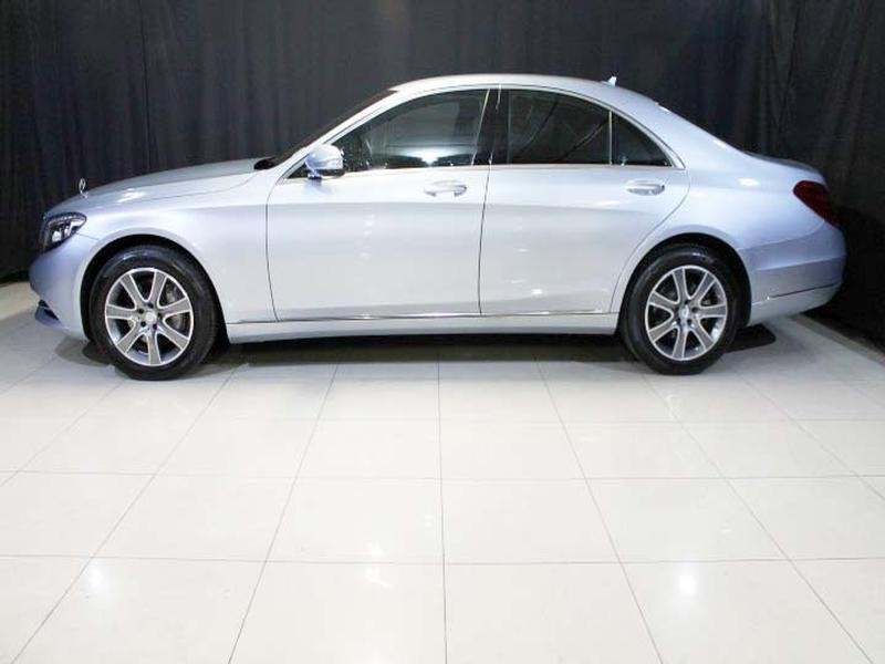 used mercedes benz s class s350 bluetec for sale in gauteng id 1688616. Black Bedroom Furniture Sets. Home Design Ideas