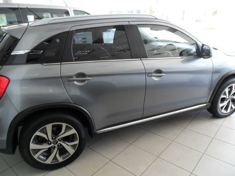 used citroen c4 aircross 2 0 exclusive awd a t for sale in eastern cape id 1688690. Black Bedroom Furniture Sets. Home Design Ideas